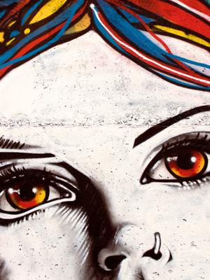 Wallpaper Sztuka nowoczesna