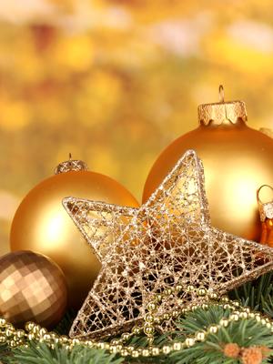 Fototapeta Boże Narodzenie
