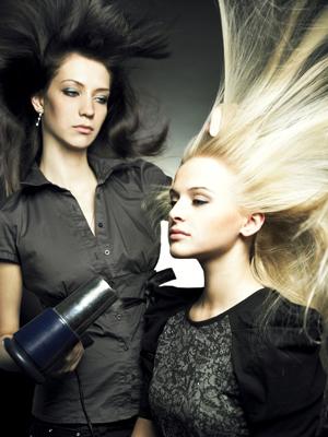 Fototapeta Do salonu fryzjerskiego